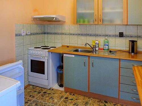 Apartmánový dům Železná Ruda - apartmán C